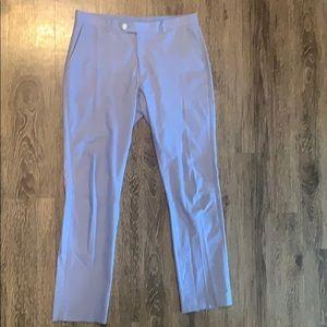 Men's Tommy Hilfiger Suit Pants